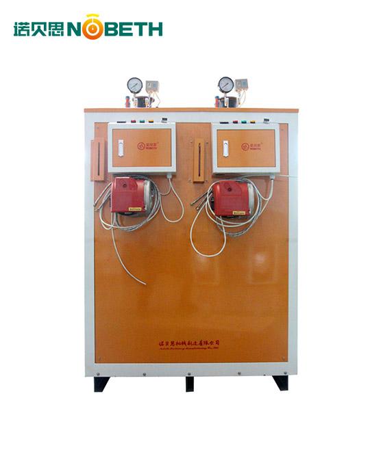 诺贝思NBS-0.1T(200公斤)-全自动燃气蒸汽发生器