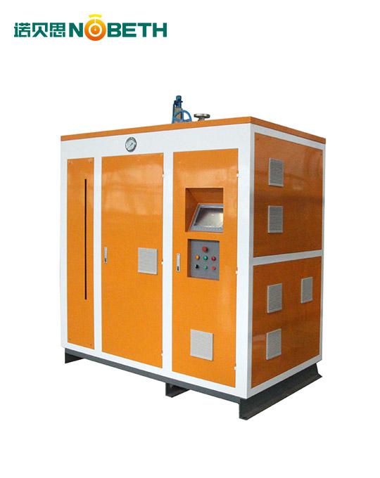 诺贝思NBS-PLC高压蒸汽发生器(电加热)