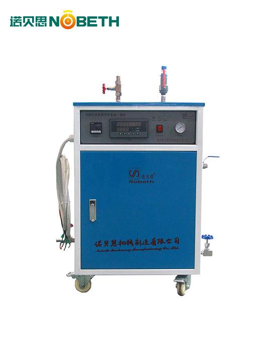 诺贝思NBS-蒸汽过热器