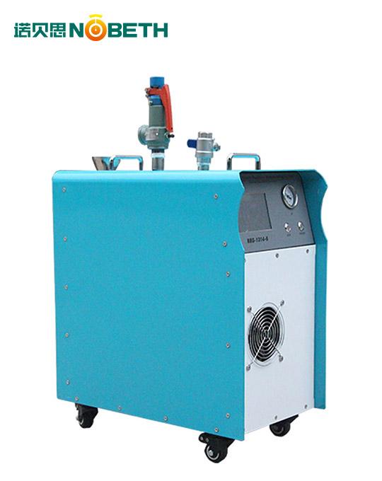 诺贝思NBS-3kw-全自动电加热蒸汽发生器智能型系列