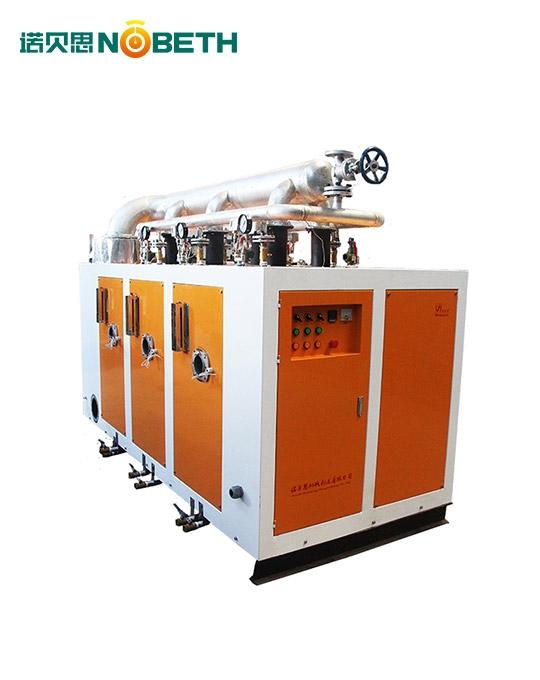诺贝思NBS-0.1T(500公斤)-全自动(燃油)低氮蒸汽发生器