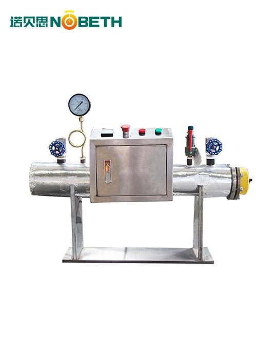 诺贝思NBS-定制蒸汽过热器(卧式)
