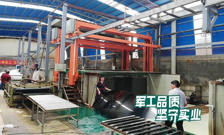 电镀厂高效生产,诺贝思蒸汽发生器变成电镀必备神器