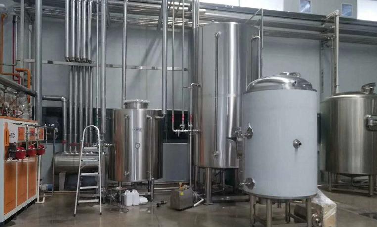 现代啤酒发酵用蒸汽发生器,购买时有哪些注意事项?