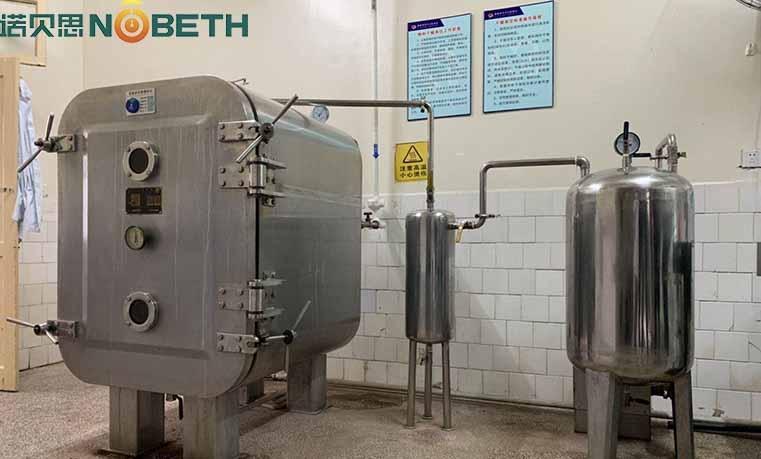 传统中药的熬制提纯与现代化洁净制药蒸汽发生器设备有何不同