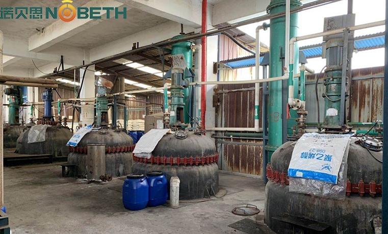 卷烟生产所需的食品级胶水为何用广东洁净蒸汽发生器