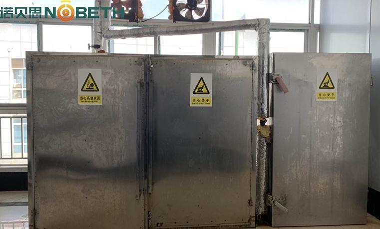 餐饮店使用广东燃气蒸汽发生器配套蒸柜蒸煮经济实惠又环保