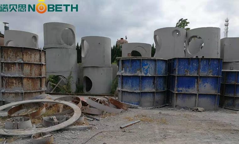 冬季低温状态下,如何使用广东混凝土养护蒸汽发生器对水泥预制件进行蒸汽养护