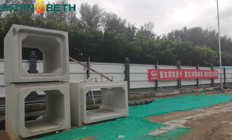 武汉72千瓦全自动电热蒸汽发生器养护桥梁应用案例