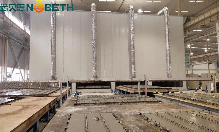 推荐一家专业制造21年混凝土养护蒸汽发生器武汉生产厂家
